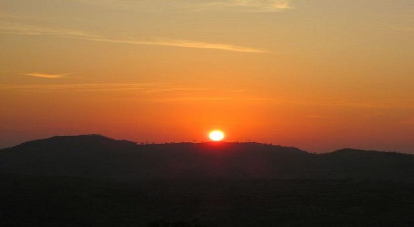 The Great Wall of Gondang<BR>Panorama Bojonegoro Selatan